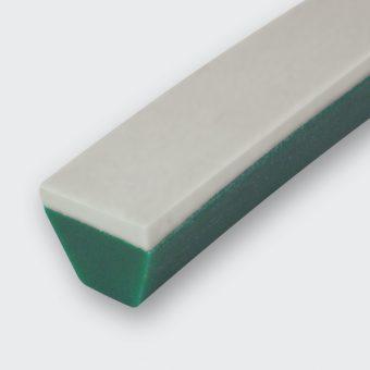 Gleit-PU glatt (Teflon-Alternative)