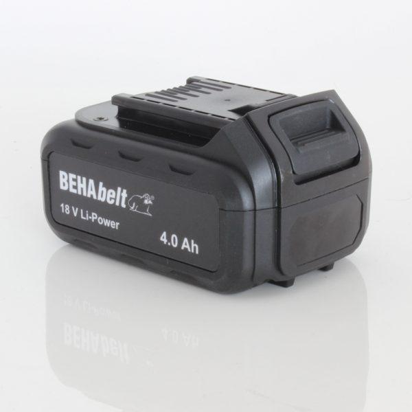 RS02 Akku / Battery pack