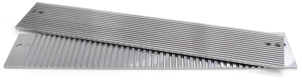Adapterplatten HS400+800 metall