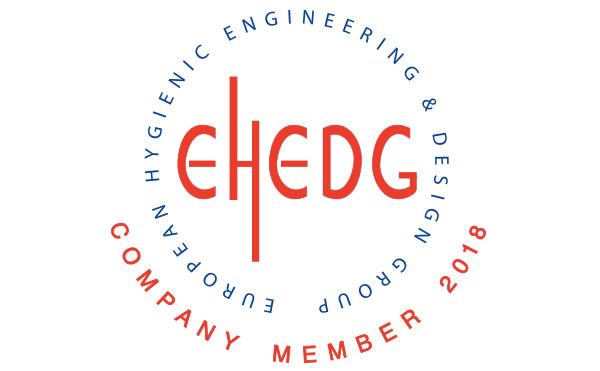 EHEDG Member Logo