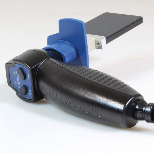 Spiegelschweißgerät / Paddle welding tool EErgo