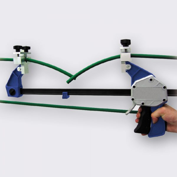 RSH01 + RSH02 Riemenspannhilfe 450 mm + 900 mm / Belt tensioner 450 mm + 900 mm