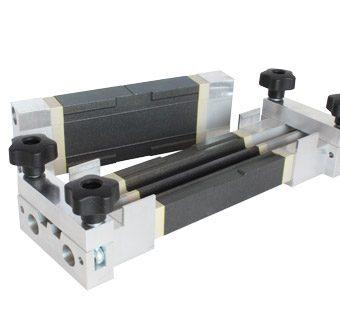 Formschuhe / Standard moulds HP01