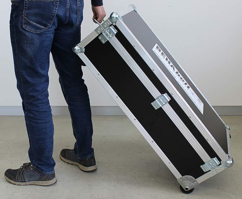 HS-Transportbox