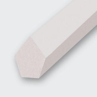 Spitzkeilriemen PU80A transparent (Form 2)