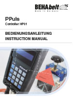 PPuls Controller für HP01